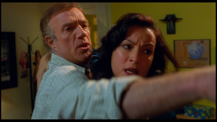 James Caan - Jennifer Tilly